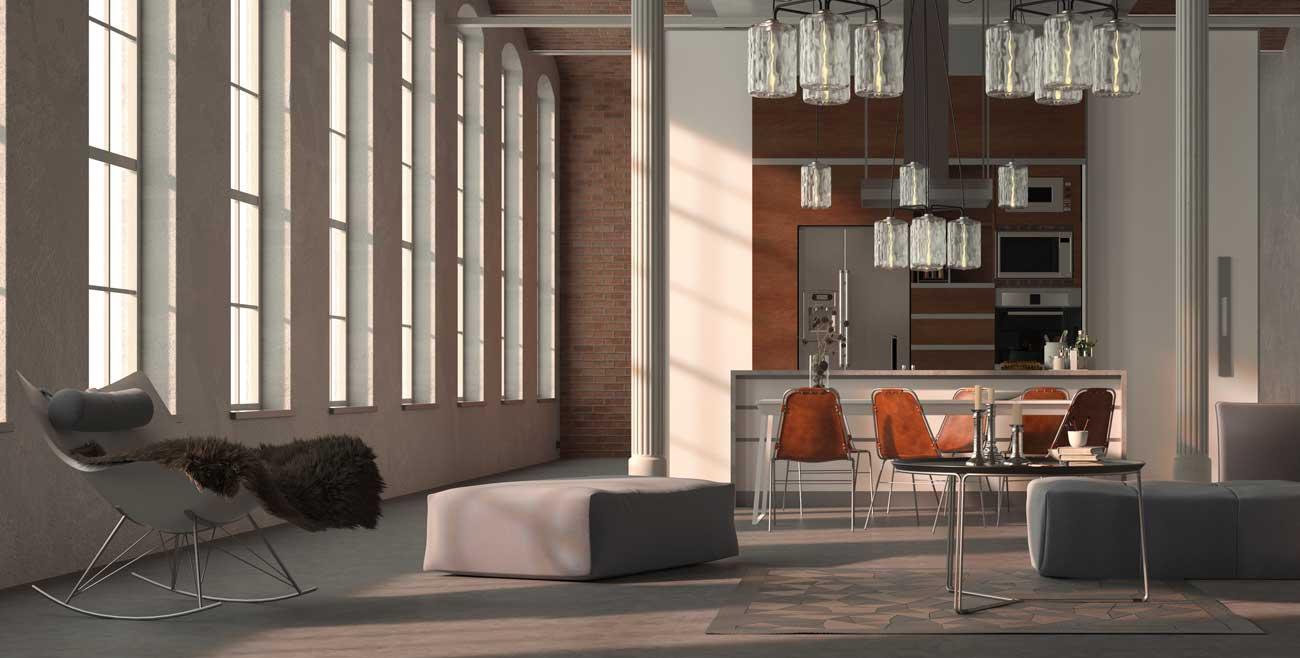 Diseño interiorismo dirección proyecto
