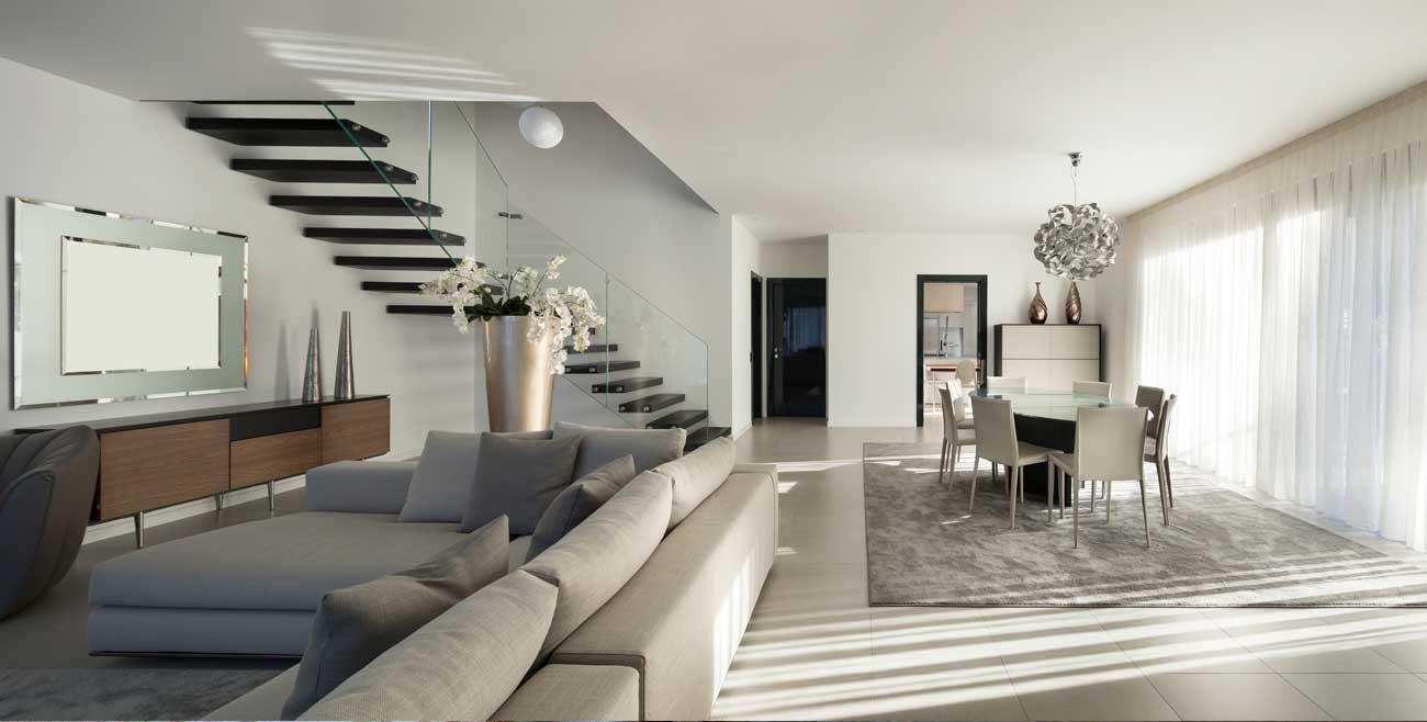 Proyectos diseño interiorismo