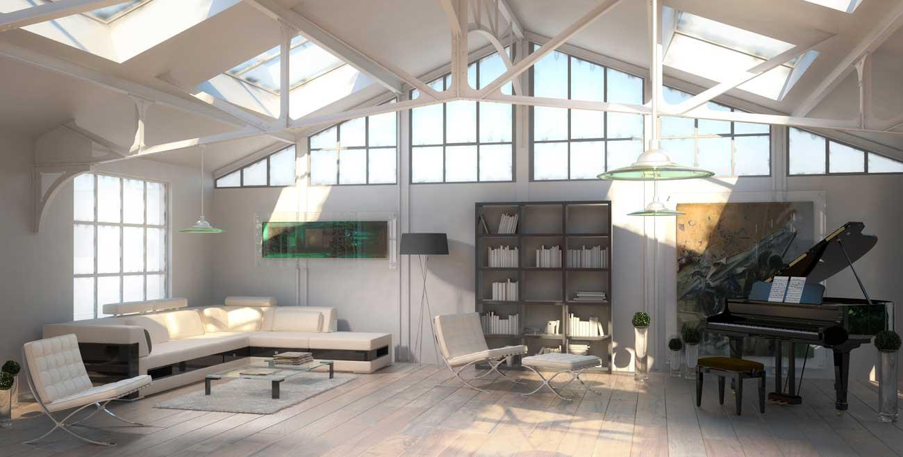 Diseño interiorismo servicios decoración